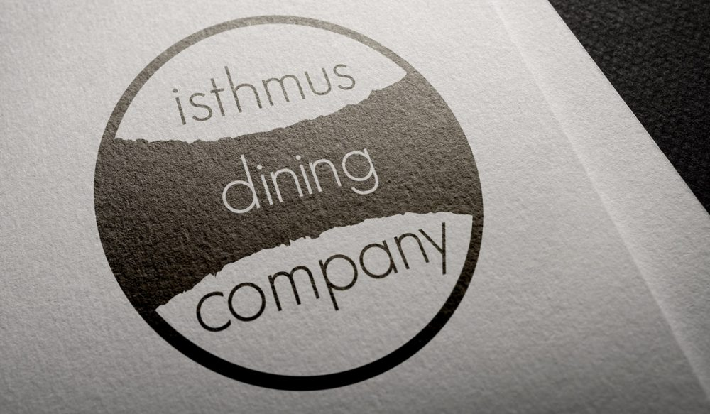 Isthmus Dining Company Brand